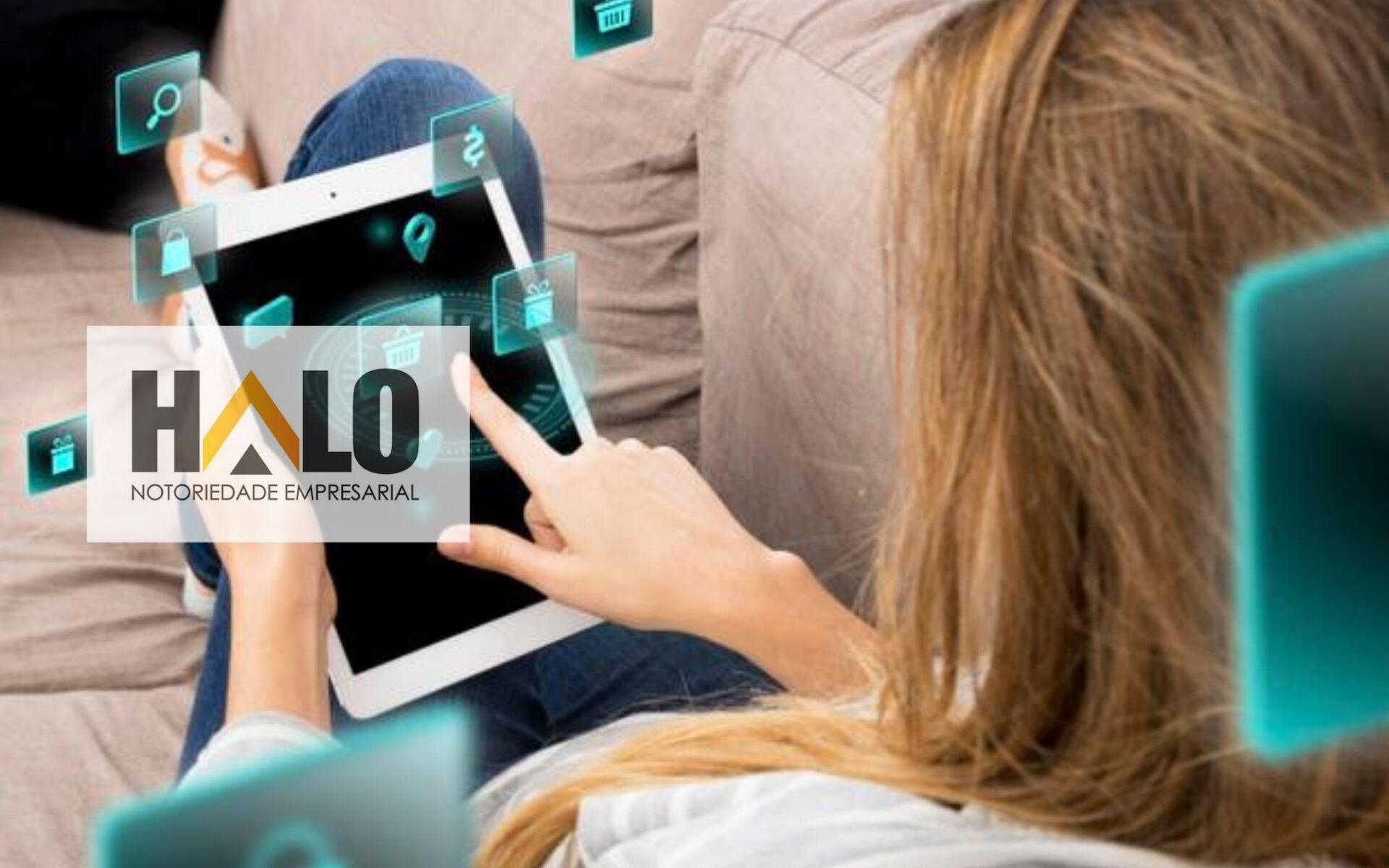 Soluções Halo