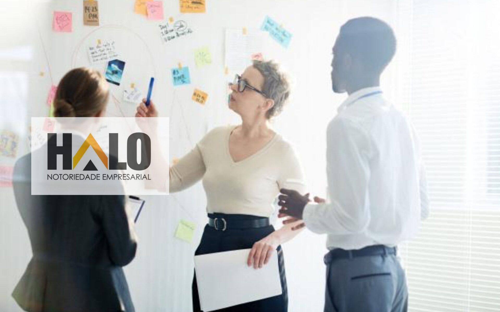 Programa de Mentorias | Halo Notoriedade Empresarial